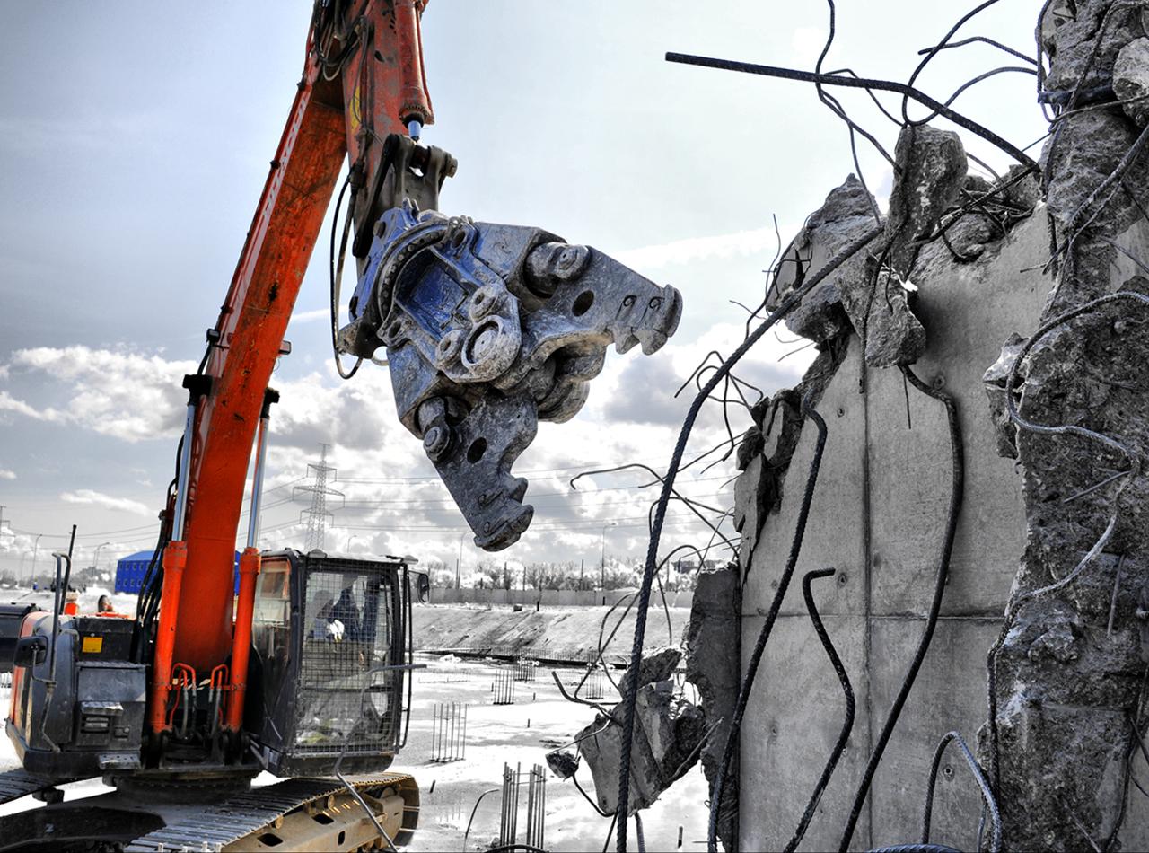 Демонтаж железобетонных колец смета колодцы водопроводные жби