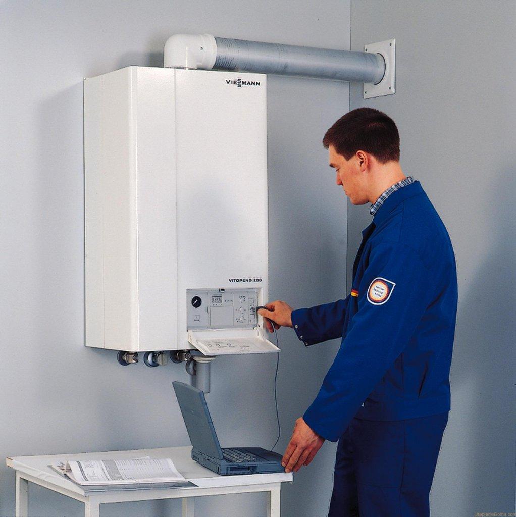 Как сделать отопление в частном одноэтажном доме