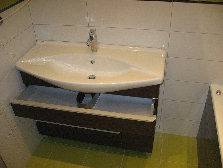 Сколько стоит установка ванны раковины